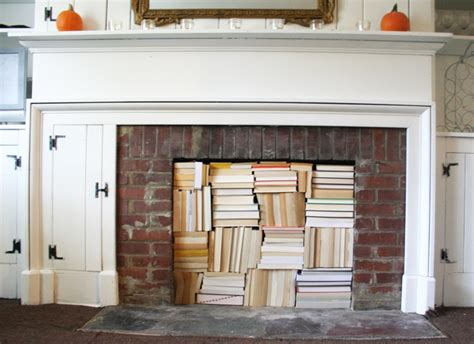 Fireplace Book by The Fireplace Week 4 Orc The Honeycomb Home