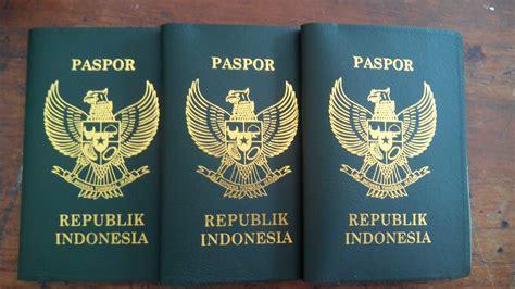 membuat paspor kunjungan mengurus paspor secara mandiri di imigrasi jember desa