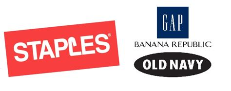 Staples Gap Gift Card Deal - staples canada gap banana republic old navy options gift card deal 50 gift card
