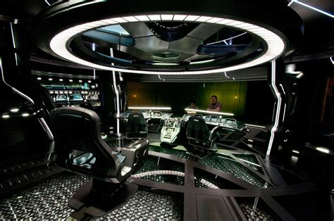 Star Trek Enterprise Floor Plans Star Trek Into Darkness
