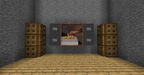 Kitchen Television Ideas by Minecraft Furniture Easy How To Contest Minecraft Blog