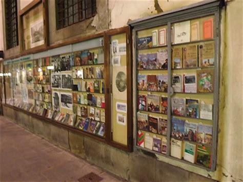libreria gozzini le librerie storiche di firenze alla scoperta de le pi 249