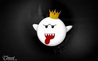 king boo king boo nintendo villains wallpaper 25771649 fanpop