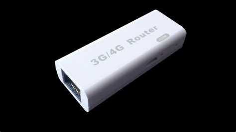 Modem Wifi Mini 3g usb modem 4g wireless wifi router mini router hotspot