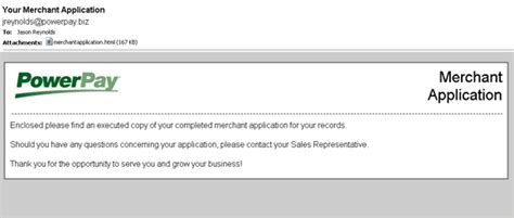 Confirmation Of Receipt Email Template by Application Email Signature Application Letter
