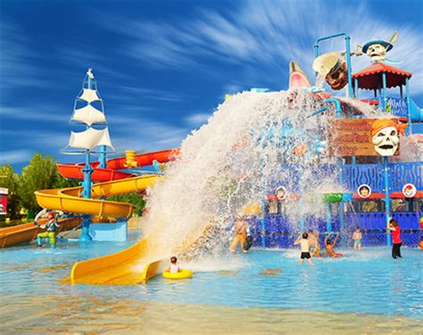 theme park qatar aqua park attractions in doha qatar