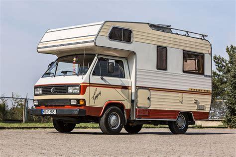 Autobild Wohnmobile die kultigsten wohnmobile bilder autobild de