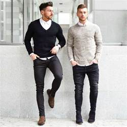 Smart Casual Wardrobe how to pull smart casual for