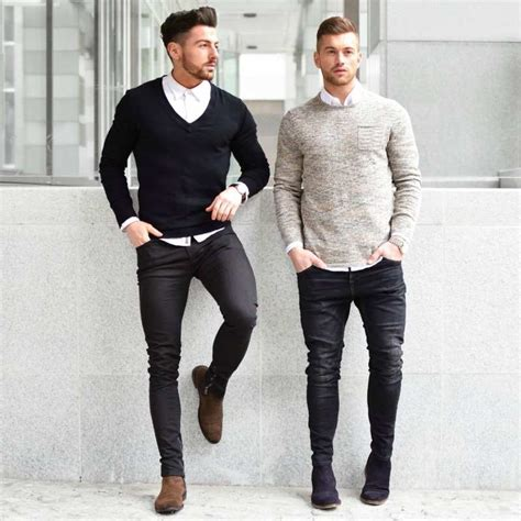 how to pull smart casual for