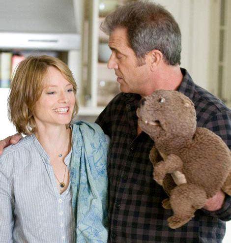 Boneka Berang Berang Trailer Seekor Berang Berang Jadi Jubir Mel Gibson Di