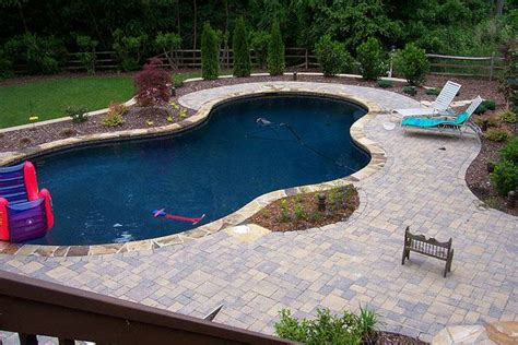 pool pavers ideas pool patio paver ideas outdoor living area 30 stupendous