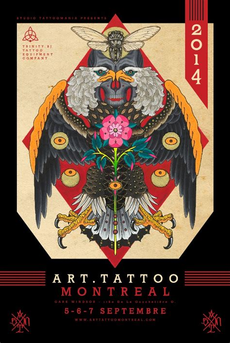 tattoo convention montreal montreal art tattoo show september 2015