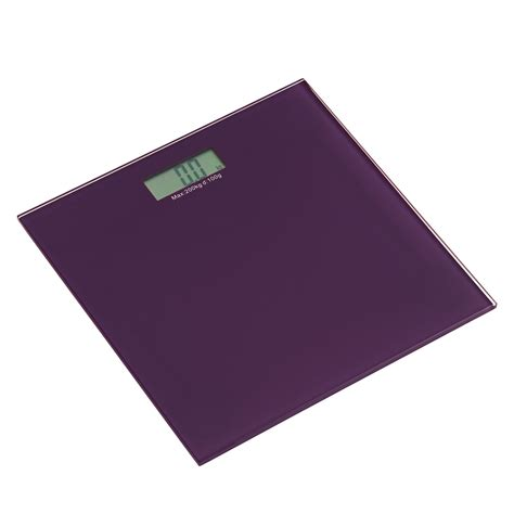 purple bathroom scales premier housewares purple glass bathroom scale next day