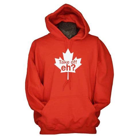 Sweater Hockey 32 Jaket Fleece Hoodie Jumper canada clothing canadian take eh hoodie sweater with maple leaf humor unisex warm