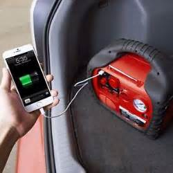 Electric Car Generator Compact Generator Electric Small Portable Ac Outlet