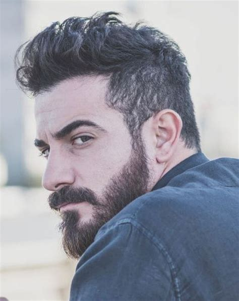 hairstyles for with beard 45 new beard styles for that need everybody s attention