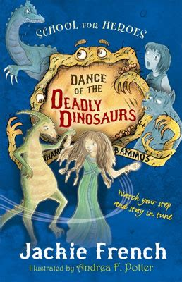 a deadly lesson books of the deadly dinosaurs