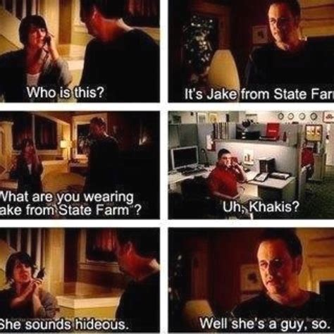 Jake From State Farm Memes - jake from state farm haha words pinterest