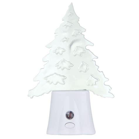 electric tree lights feit electric 1 watt led tree light nl10