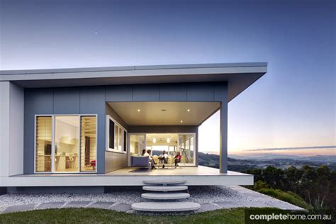 House Design Australia Grand Designs Australia Sustainable Bushland Home