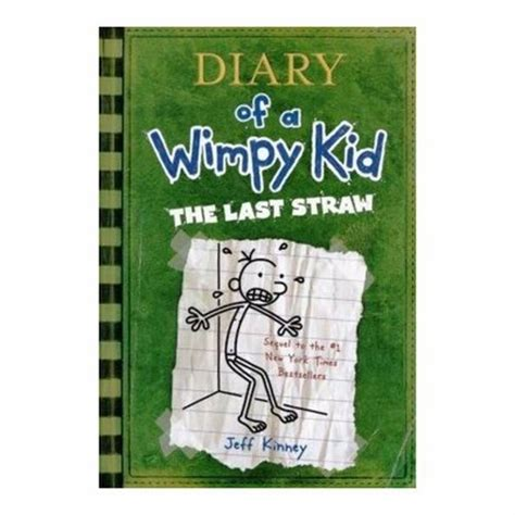 diary of a wimpy kid the last straw book report diary of a wimpy kid the last straw sibley library