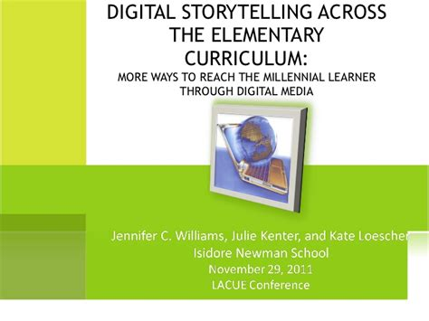 storytelling in the of the digital narrative studies in gaming books digital storytelling across the elementary curriculum