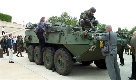Light Armored Vehicle by File Light Armored Vehicle Us Army 2007 Jpg Wikimedia