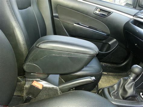 car seat covers with armrest holes team bhp diy armrest installation in the maruti