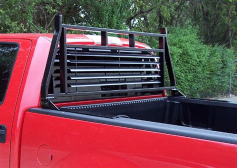 Headache Rack Tool Box by Aries Automotive Product Information