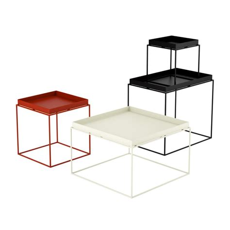 Hay Tray Table by Tray Table By Hay Dimensiva