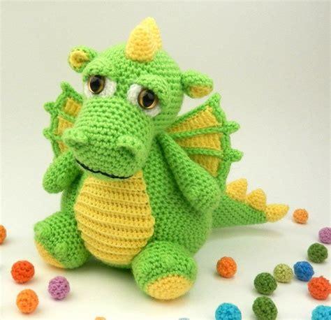 amigurumi muecas dino amigurumi crochet muecas tejidas crochet dinosaur
