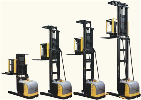 how to choose lift truck classifications