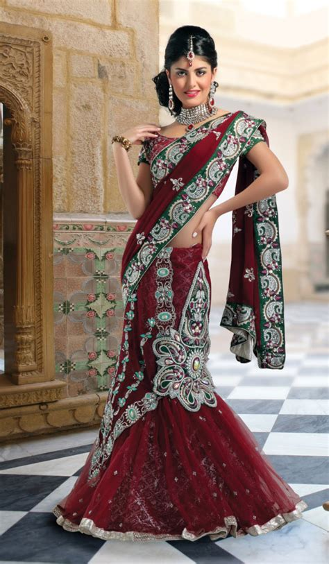 hairstyle design for saree top best latest stylish hairstyle for half saree half