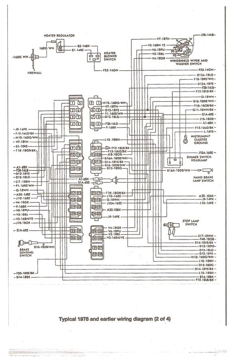 ford chis wiring diagram ford stereo wiring wiring diagram