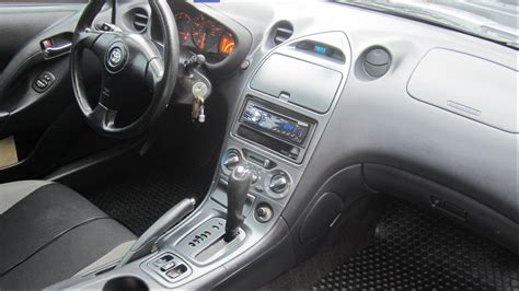 2005 Toyota Celica Interior by Afmichael S 2005 Toyota Celica Gt Hatchback Coupe 2d In Cabot Ar