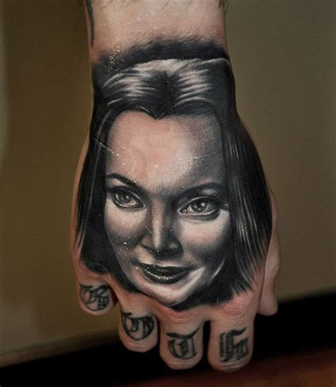 portrait tattoo artists leeds 50 best images about addams family tattoos on pinterest