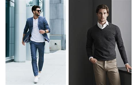 smart casual dress code defined and how to wear it with