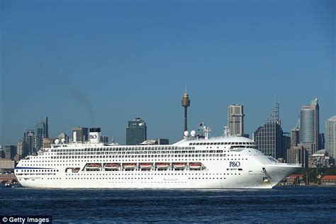 boat cruise pacific islands pacific dawn search called off for missing p o cruise ship