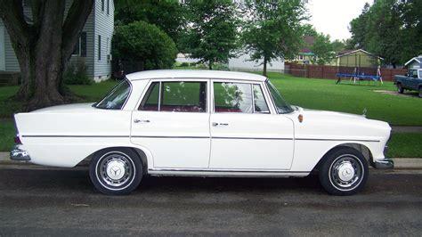 mercedes st paul mn 1965 mercedes 190d sedan f22 st paul 2010