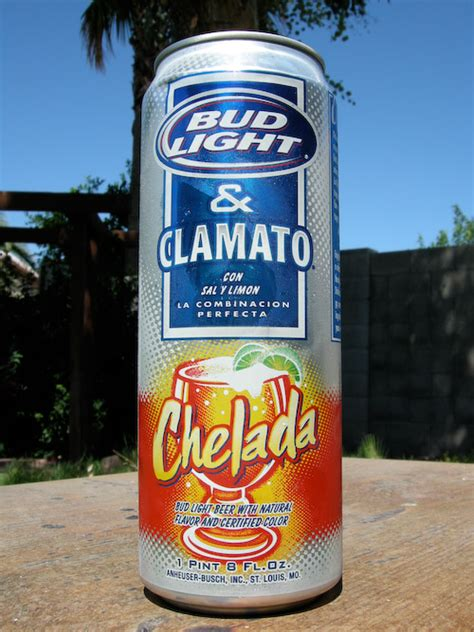 bud light and clamato mmm bud light with clamato with quot certified