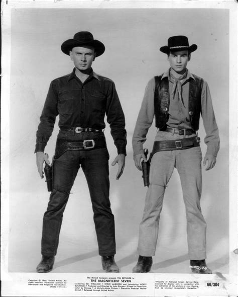 film western yul brynner 17 best images about horst buchholz on pinterest yul