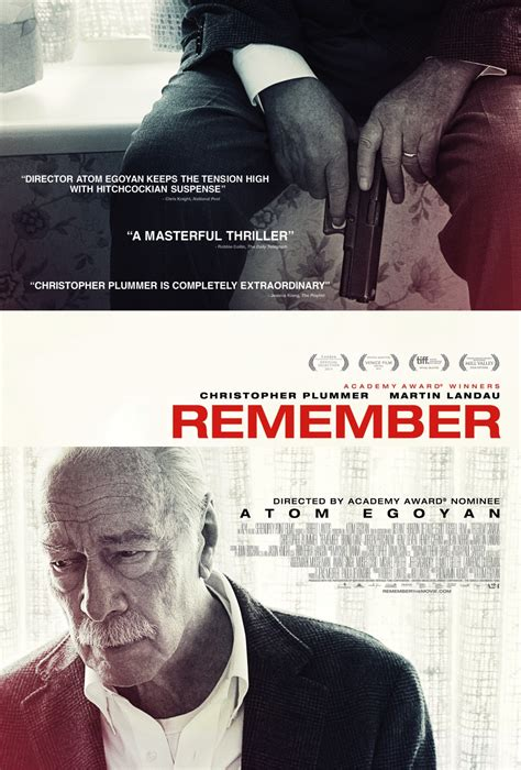 yong i remember cover cartel de remember poster 2 sensacine