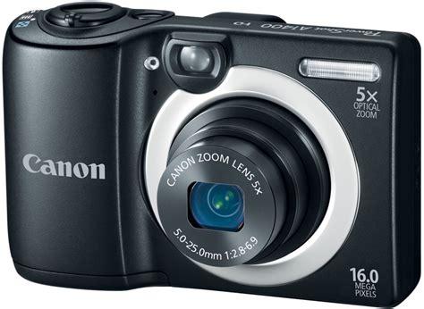 Canon A1400 Powershot Hd en ucuz dijital fotoğraf makinesi fiyatları