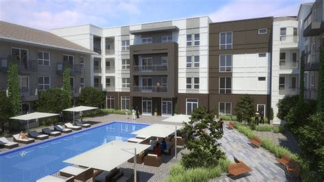 Ridge Apartments Greenville Sc The Greenville News Trend In Apartments Takes Downtown