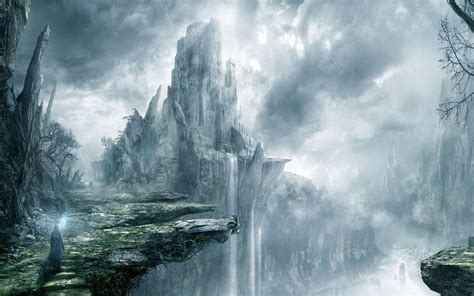 fantasy wallpaper epic fantasy wallpapers wallpaper cave