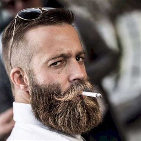 Hairstyles That Go With A Moustache | 30 full beard styles every men should see mens