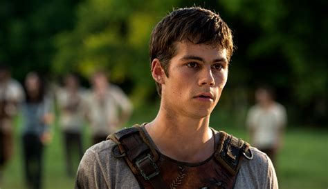 dylan o brien film dylan o brien movies and television spotlight