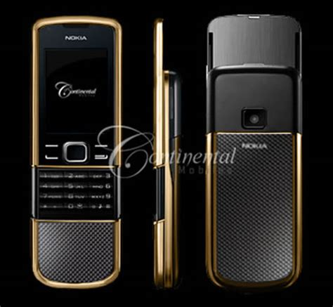 themes nokia 8800 gold arte nokia 8800 carbon arte your exquisite gold accessory