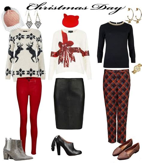 what to wear for christmas fashion pinterest