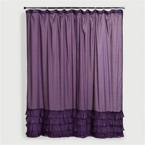 85 shower curtain 85 best images about ruffle shower curtain on pinterest